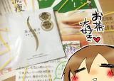 「【モニター記事】 荒畑園 純国産プーアール茶 茶流痩々」の画像(1枚目)