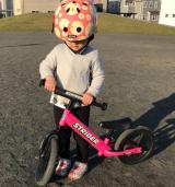 【娘3歳につき】 d-bike or ストライダーの画像(1枚目)
