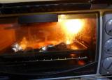 【アクリブランド】うす焼きピッツァ、美味しく焼きあがりましたの画像(11枚目)