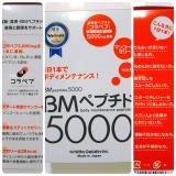 登山で起こる膝痛に「BMペプチド5000」を1か月飲んでみましたの画像(5枚目)