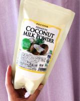 *°スイーツにも♡料理にも♡ココナッツミルクパウダー°*の画像(10枚目)