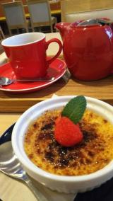 まだ寒い日は特におすすめ!神戸キッチンカフェ ペスカのあつあつcheesecakeの画像(5枚目)