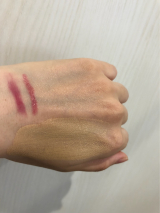 オーガニックコスメ amritara のクレンジングで乾かない肌への画像(2枚目)
