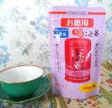 汗をかいたときにはたっぷり飲める『お徳用梅こんぶ茶』の画像(1枚目)