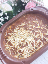 本格ターメリックライスにゴーダチーズをトッピング♡銀座キーマカリードリアの画像(6枚目)