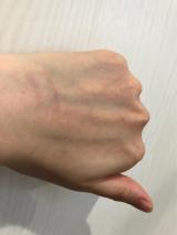 オーガニックコスメ amritara のクレンジングで乾かない肌への画像(5枚目)
