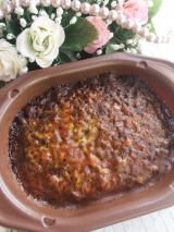 本格ターメリックライスにゴーダチーズをトッピング♡銀座キーマカリードリアの画像(7枚目)