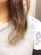 シズクコラーゲンでつやつやの髪を…の画像(6枚目)