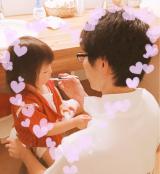 イオンの力で歯磨き・Smart KISS YOU子供歯ブラシ モニターレポの画像(2枚目)