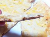 「美味しかった!!アクリブランド うす焼きピッツァ濃厚チーズとうす焼きピッツァトマトとモツァレラチーズ☆」の画像(12枚目)