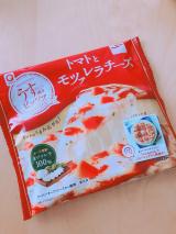うす焼きピッツァの画像(2枚目)