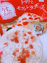 うす焼きピッツァの画像(1枚目)