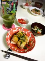 お菓子作りにも使える☆玉露園 濃いグリーンティーの画像(4枚目)