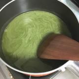 お菓子作りにも使える☆玉露園 濃いグリーンティーの画像(6枚目)