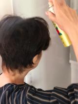 「大島椿でツヤツヤの髪へ。」の画像(5枚目)