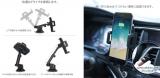 《新商品!》車載ホルダー ワイヤレス充電式 。 | モニターで楽しくキレイに、のんびりライフ♪。 - 楽天ブログの画像(2枚目)
