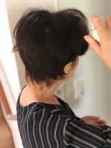 「大島椿でツヤツヤの髪へ。」の画像(4枚目)