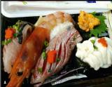 【合食】函館あさひ 紅鮭・焼さば・さけ茶漬フレーク♪の画像(1枚目)
