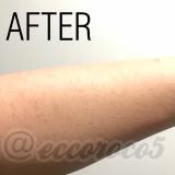 【使ってみました】OKヘアリムーバースプレー(メンズ用除毛スプレー)の画像(7枚目)
