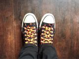 簡単!便利!結ばない靴ひも『COOL KNOT』の画像(13枚目)