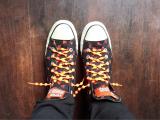 簡単!便利!結ばない靴ひも『COOL KNOT』の画像(12枚目)