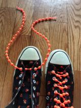簡単!便利!結ばない靴ひも『COOL KNOT』の画像(8枚目)