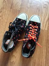 簡単!便利!結ばない靴ひも『COOL KNOT』の画像(6枚目)