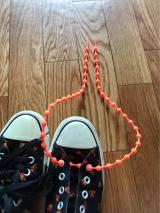 簡単!便利!結ばない靴ひも『COOL KNOT』の画像(4枚目)