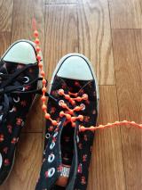 簡単!便利!結ばない靴ひも『COOL KNOT』の画像(5枚目)