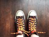 簡単!便利!結ばない靴ひも『COOL KNOT』の画像(11枚目)