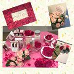 ROSE LABO 様の5/30に行われた新商品お披露目会に参加しました★会場に入った瞬間から薔薇で埋め尽くされている会場で、薔薇好きにはたまらなかったです🌹今回、ROSE LABOさ…のInstagram画像
