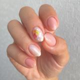 「flower nail.」の画像(3枚目)