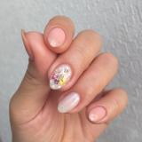 「flower nail.」の画像(2枚目)