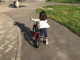 補助車なし自転車 ぱ~と2の画像(1枚目)