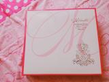 ☆チョコサンドクッキー「メルヴェイユ」☆の画像(2枚目)