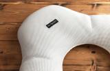 「【Dr.Smith】うつぶせ寝専用枕《フセロ2017》をお試し!いびきや無呼吸の予防に」の画像(4枚目)