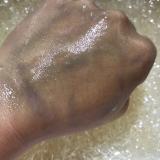 ☆手作り洗顔石鹸 アンティアン 漆黒☆の画像(3枚目)