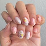 「flower nail.」の画像(5枚目)