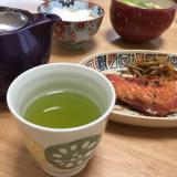 荒畑園の深蒸し茶お試しさせていただきました(^_^)の画像(2枚目)