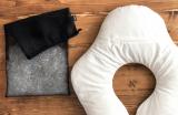 「【Dr.Smith】うつぶせ寝専用枕《フセロ2017》をお試し!いびきや無呼吸の予防に」の画像(6枚目)
