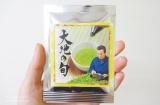 【静岡県産こだわりの上級深むし茶3煎】口コミレビュー!簡単おいしいお茶の淹れ方も紹介!の画像(2枚目)