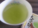 【モニター】静岡県産のこだわりの上級深むし茶3煎の画像(10枚目)
