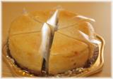 マクロビオティックケーキ おとふけ豆腐ケーキの画像(1枚目)