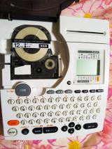 キングジム テプラPRO 互換テープカートリッジの画像(2枚目)