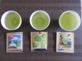 【モニター】静岡県産のこだわりの上級深むし茶3煎の画像(7枚目)
