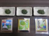 【モニター】静岡県産のこだわりの上級深むし茶3煎の画像(3枚目)