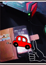 車での外出に快適子育て♩ 正弦波インバーター 300W - ゆずのバカヤロー、16年の画像(11枚目)