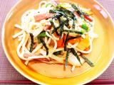亀城庵の美味しいおうどん☆の画像(9枚目)
