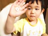 子どもがお気に入りの『ハキラ リンゴ味』の画像(6枚目)