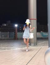 夢展望さんの総レースワンピースを着てみました!の画像(4枚目)
